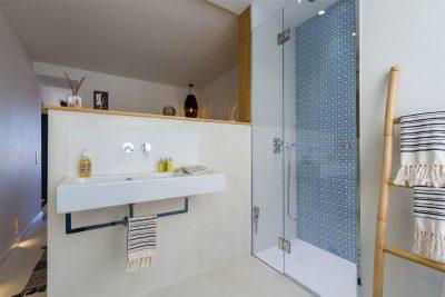 Salle de bain fragonard